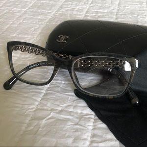 Authentic Chanel Eyeglasses